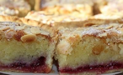 Bakewell Tart Recipe1