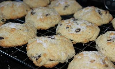 Rock Cakes Recipe1