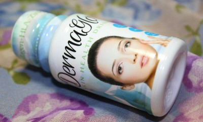 DermaGlo Collagen Review1