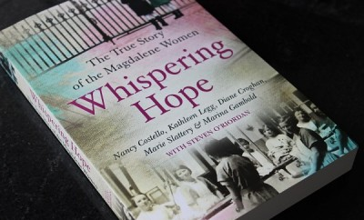 Whispering Hope Book Review1