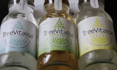 TreeVitalise Birch Water1