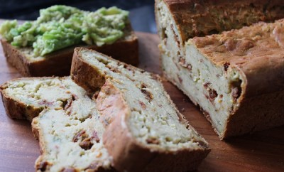 Savoury Bread1