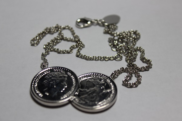 Icoinic Coin Necklaces Coins1