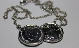 Icoinic Coin Necklace1