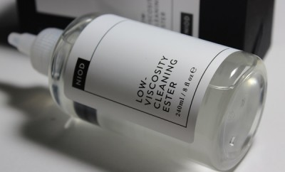 NIOD Low Viscosity Cleansing Ester1