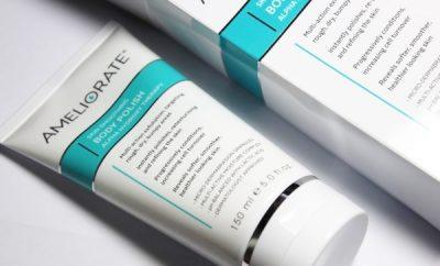Ameliorate Skin Smoothing Body Polish1