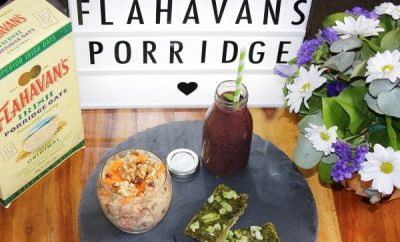 Flahavans Irish Porridge Oats Sachets1