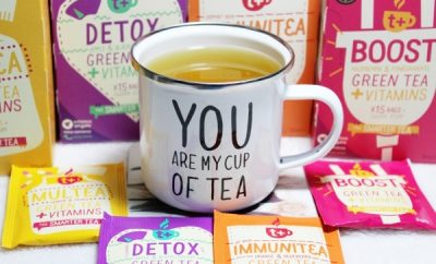 T Plus Drinks Green Teas1