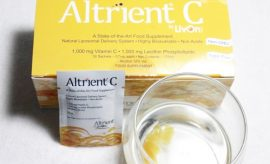 Altrient Vitamin C Gels1