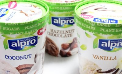 Alpro Plant Based Ice Creams1