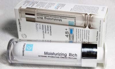 Frezyderm Moisturizing Rich Cream1