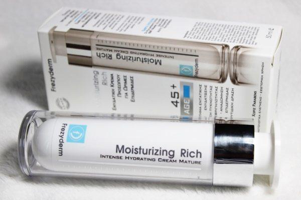 Frezyderm Moisturizing Rich Cream1