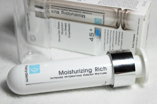 Frezyderm Moisturizing Rich Cream Tube1
