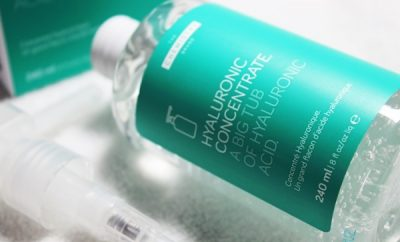 The Chemistry Hyaluronic Concentrate1
