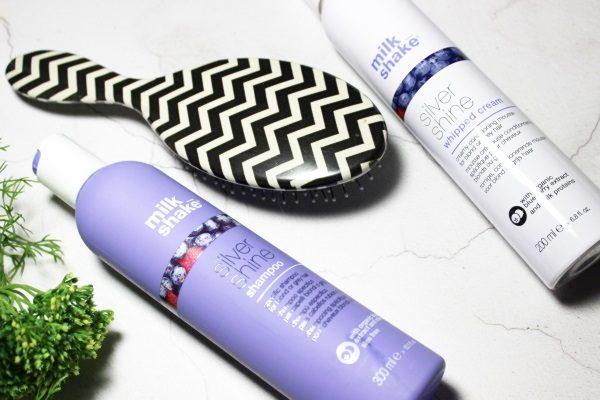 Milkshake Silver Shine Haircare1