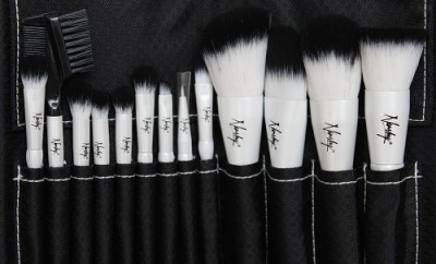 Nanshy Luxury Makeup Brushes1