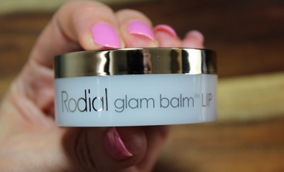 Rodial Glam Balm Lip1