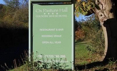 Ox Pasture Hall Hotel1