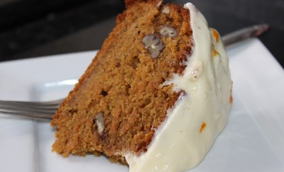 Ultimate Carrot Cake Recipe1