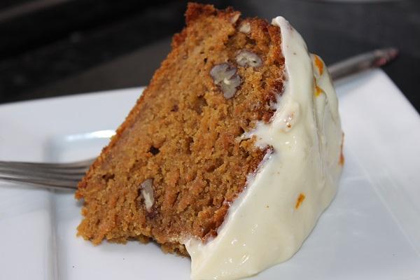 Carrot Cake Recipe Uk With Oil: Ultimate Carrot Cake Recipe