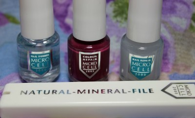 Micro Cell Nail Products1