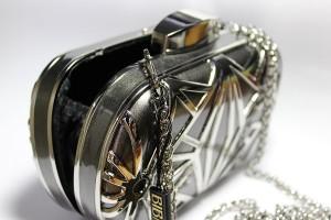 Biba Accessories clutch open