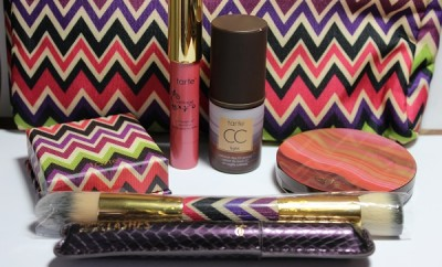 Tarte Best Face Forward Kit1