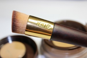 Tarte Coloured Clay Liquid Foundation Bristle Brush1