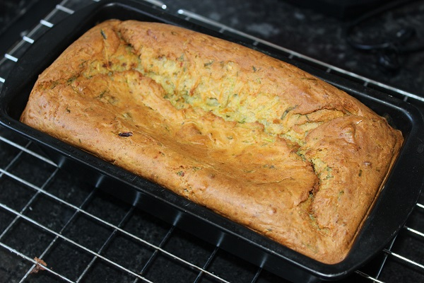 Savoury Bread Baked1
