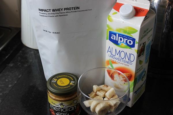 Protein Shakes Ingredients1
