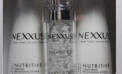 Nexxus Nutritive Replenishing Sytem1