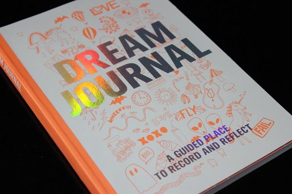 Silentnight Meaning Of Dreams Ddream Journal1