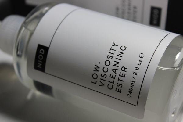 NIOD Low Viscosity Cleansing Ester4