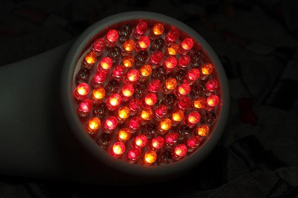 LightStim For Wrinkles LED Lights1