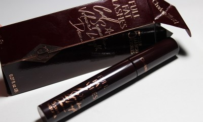 Charlotte Tilbury Full Fat Lashes Mascara1