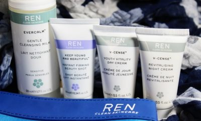 REN Revive And Revitalise Skincare1