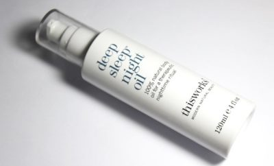 This Works Deep Sleep Night Oil1