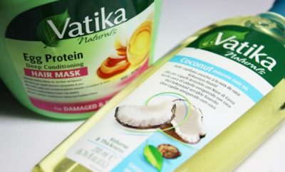 Vatika Hair Care Products1