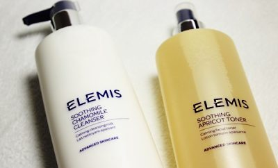 Elemis Sensitive Skincare Collection1