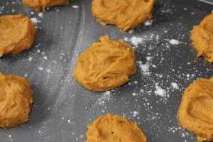 Pumpkin Spiced Cookies Raw1