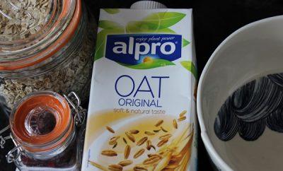 Alpro Oat Original1