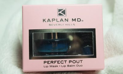 KAPLAN MD Perfect Pout1
