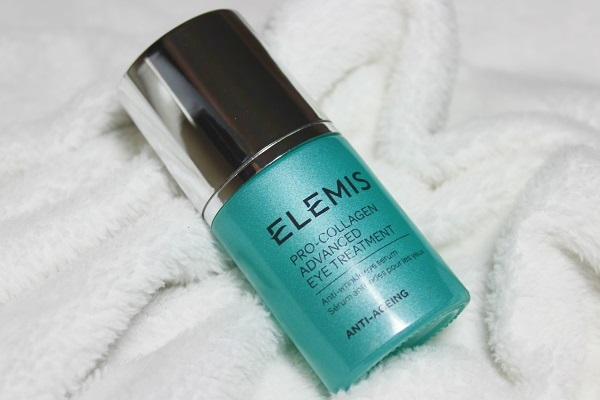 Elemis Pro Collagen Advanced Eye Treatment Packaging1