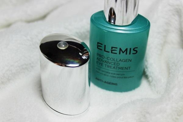 Elemis Pro Collagen Advanced Eye Treatment Gel1