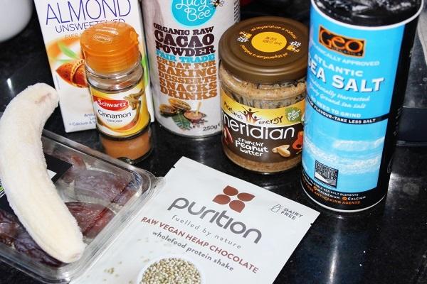 Purition Raw Vegan Hemp Chocolate1