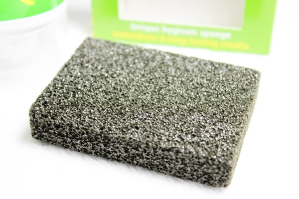 Newtons Foot Therapy Sponge1