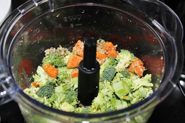 Broccoli And Brazil Nut Protein Balls Ingredients1
